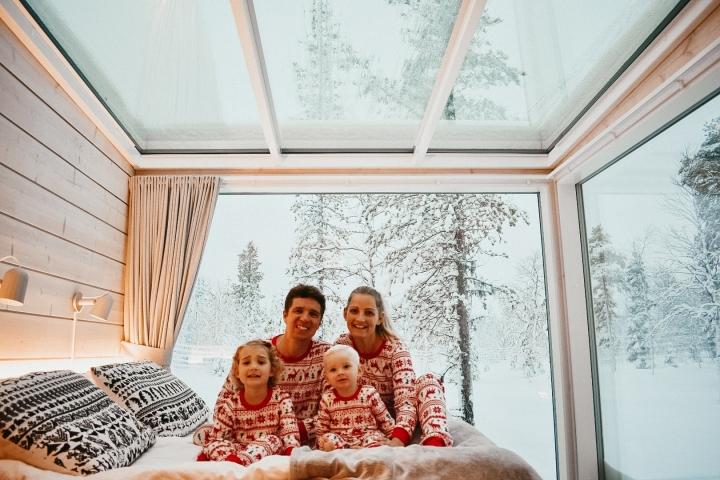 Finland in December