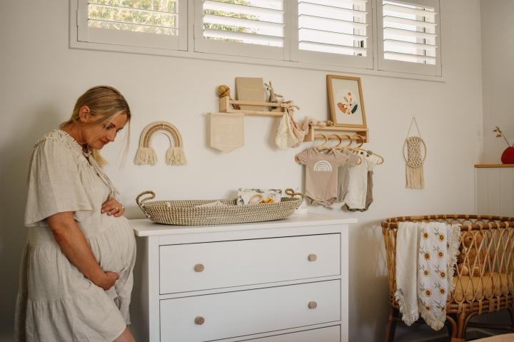 Nursery Nook